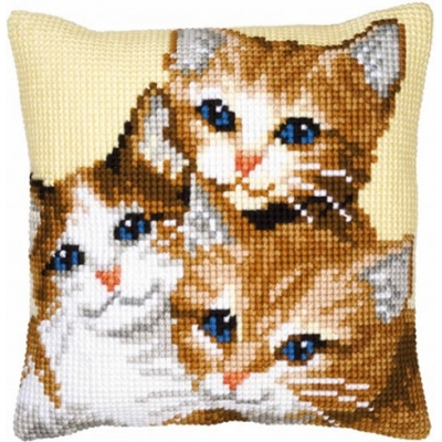 VERVACO TAPESTRY CUSHION PN-0008506