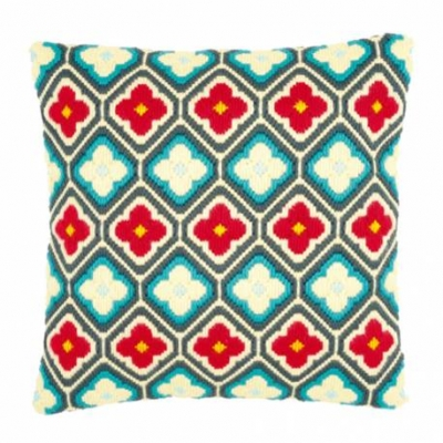 VERVACO TAPESTRY CUSHION PN-0001724