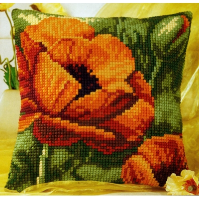 VERVACO TAPESTRY CUSHION PN-0008619
