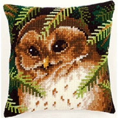 VERVACO TAPESTRY CUSHION PN-0145273