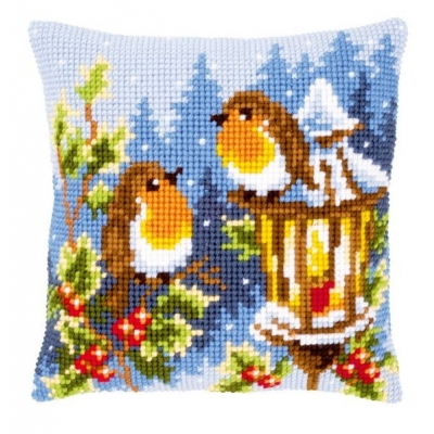 VERVACO TAPESTRY CUSHION PN-0145077