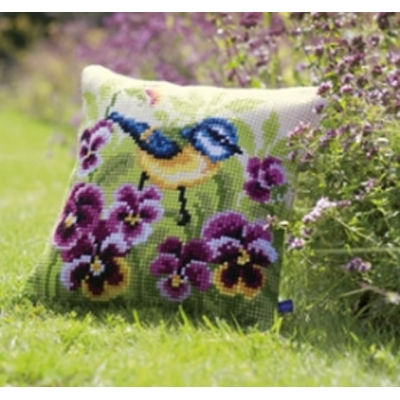 VERVACO TAPESTRY CUSHION PN-0145430