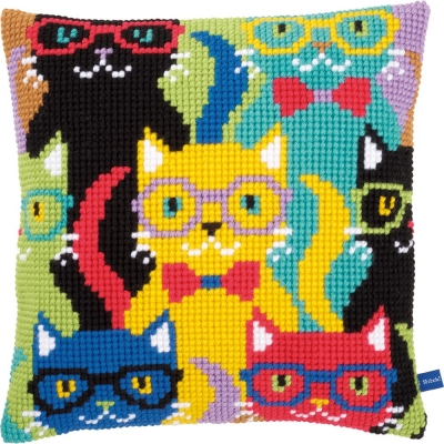 VERVACO TAPESTRY CUSHION PN-0155266