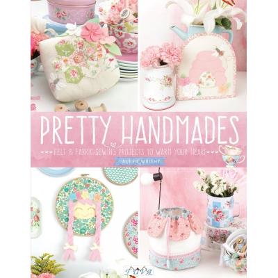 Pretty Handmades Patchwork Kitabı