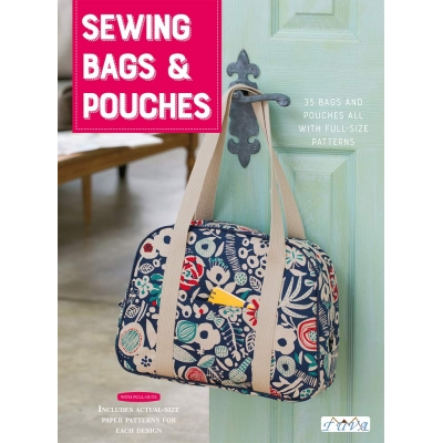 Sewing Bags and Pouches