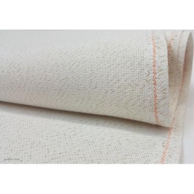 ZWEIGART Embroidery Fabrics 3256-118(Altın simli)
