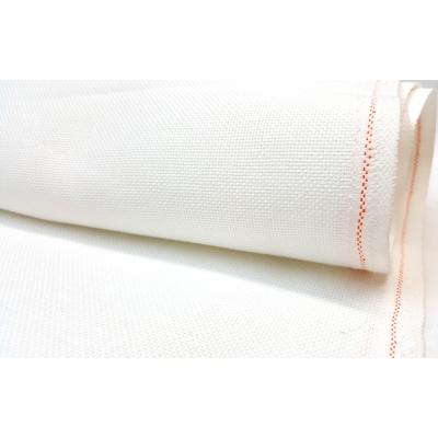 ZWEIGART 20 CT Nakış Kumaşı 3256-100 Beyaz Hardanger Kumaşı