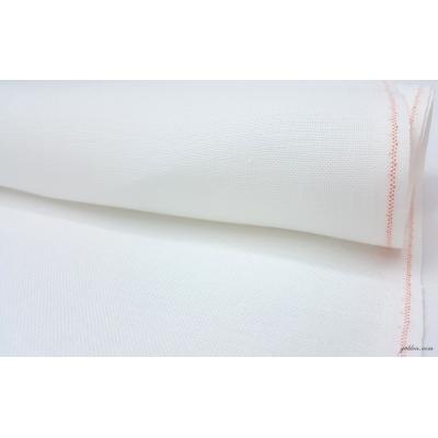 ZWEIGART 28 CT Nakış Keteni 3281-101 (Kar Beyaz)