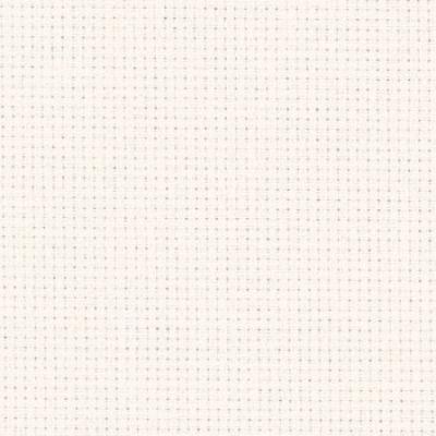 Zweigart 14ct Etamin Kumaşı 3706-101 (Kırık Beyaz)