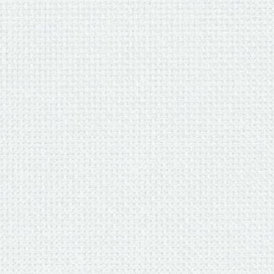 Zweigart 18ct Etamin Kumaşı 3793-100 (Kar Beyaz)
