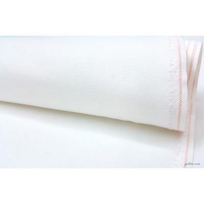 ZWEIGART 32 CT Nakış Kumaşı 3984-100 Beyaz