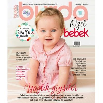 BURDA BABY MAGAZINE 2020/1
