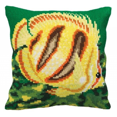 COLLECTION D'ART CUSHION 5.151