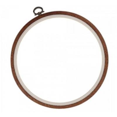 Round Flexi Hoops BIG 21.5 CM