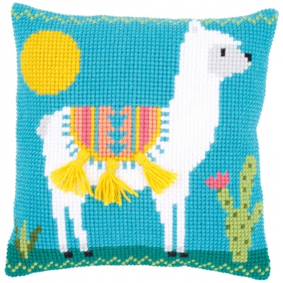 VERVACO TAPESTRY CUSHION PN-0173529