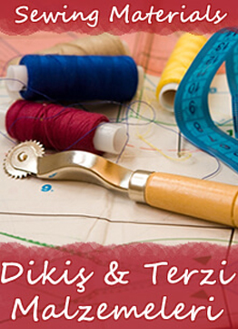 sewing materials, thread, sewing online shop