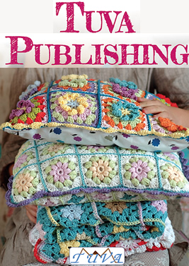 tuva publishing, online shopping, tuva books, magazines, tuva magazines, cross stitch book, cross stitch magazines, sewing magazines, sewing books, knitting books